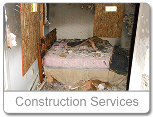 construction services va